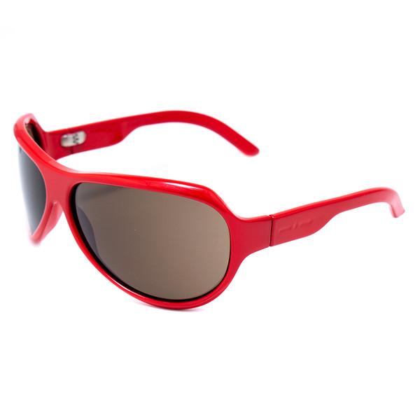 Gafas de sol hombre - rojo