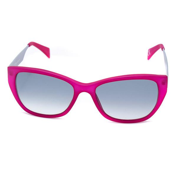 Gafas de sol mujer cal.53 metal - rosa