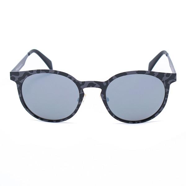 Gafas de sol metal mujer - gris