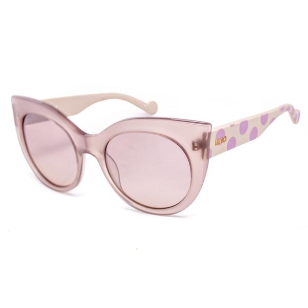 amortiguar Untado traqueteo  Gafas de sol mujer - rosa LIU·JO LJ648S-264