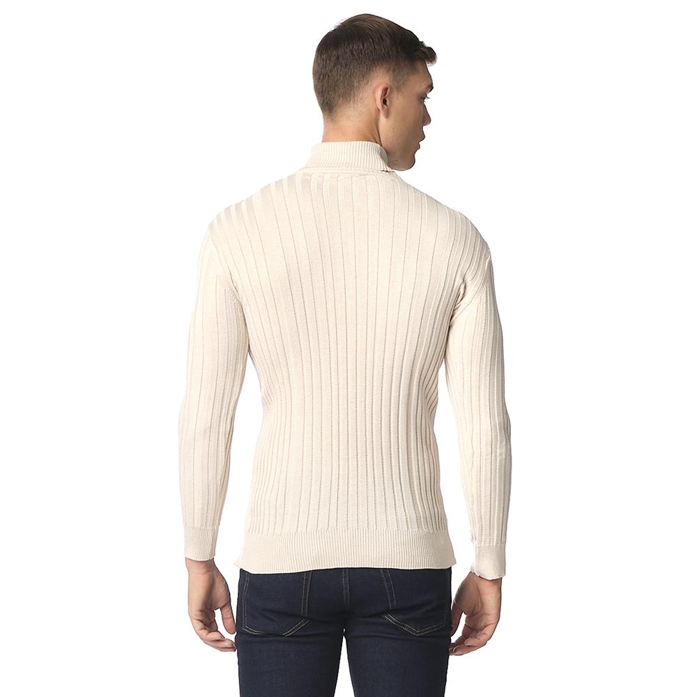 Jersey hombre - beige
