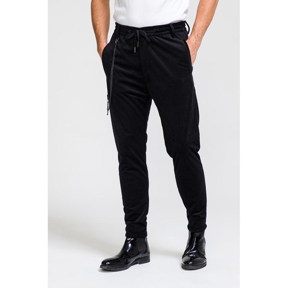 Pantalón hombre - negro