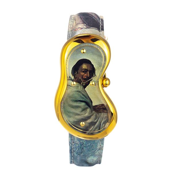 Reloj mujer - azul