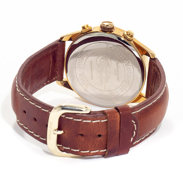 Reloj unisex - marrón