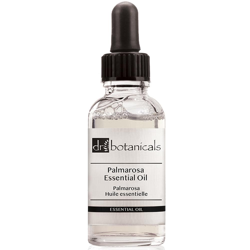 Aceite esencial - palmarosa