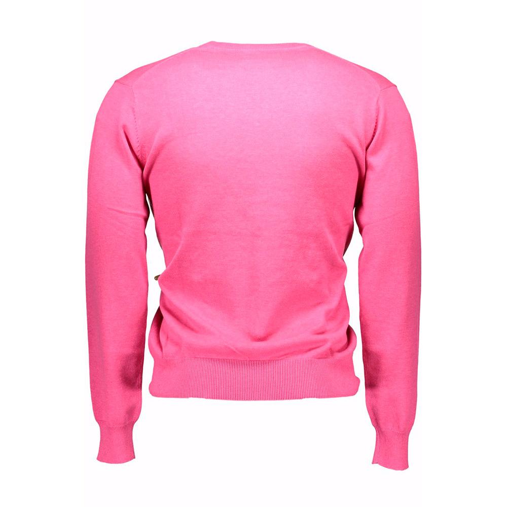 Jersey hombre - rosa