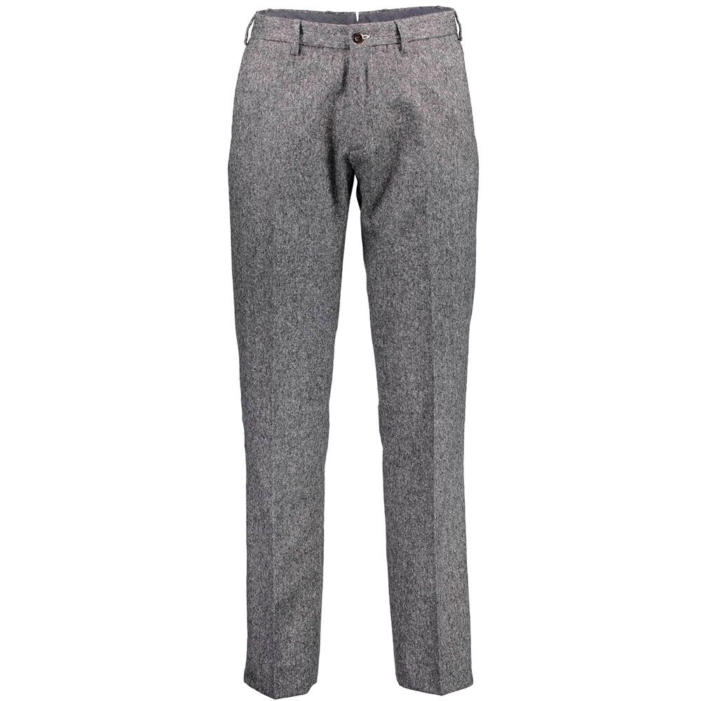 Pantalón hombre - gris
