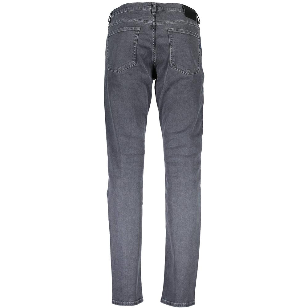 Jeans hombre - gris