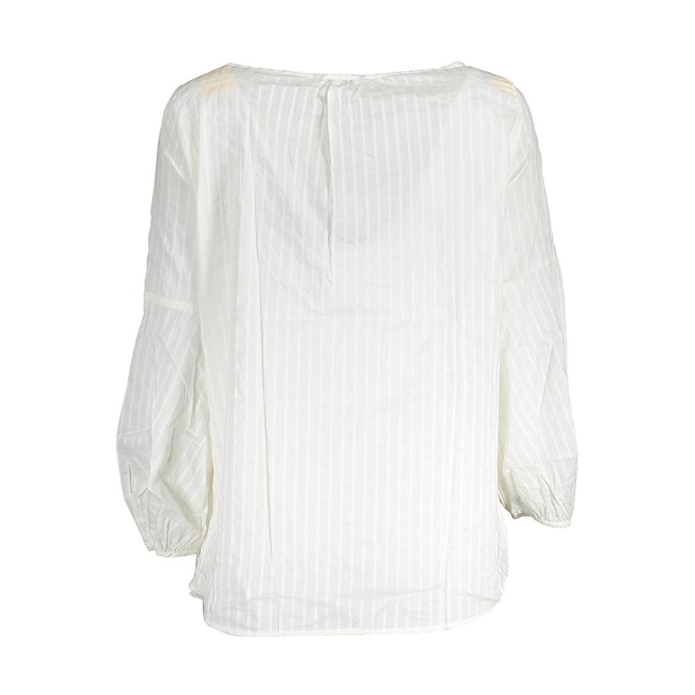 Jersey mujer - blanco