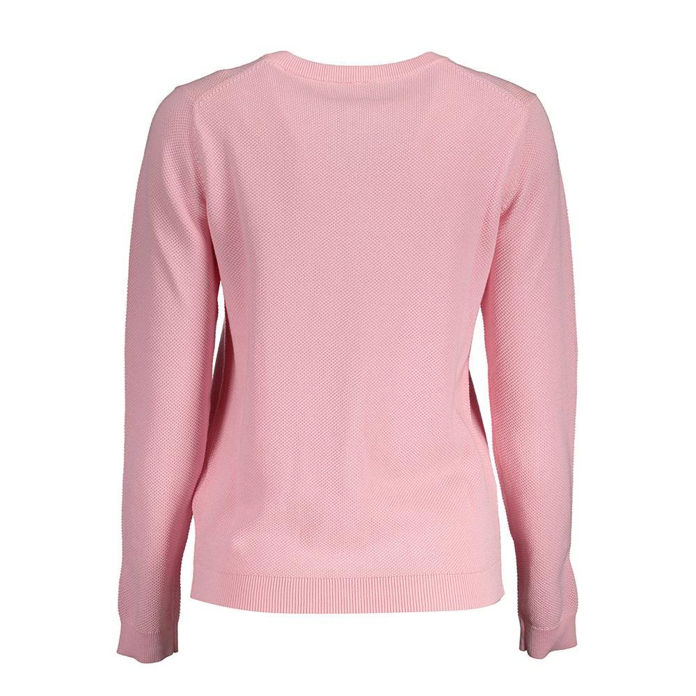 Cárdigan mujer - rosa