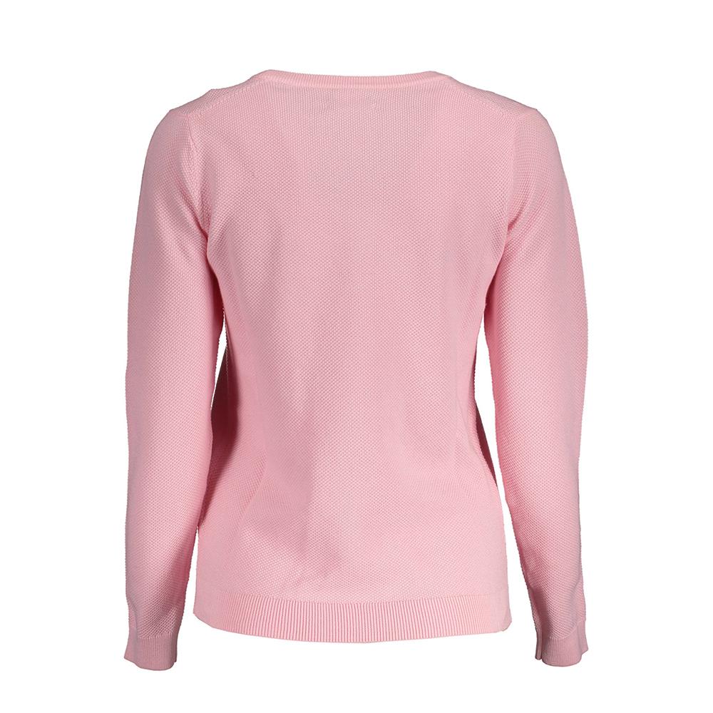 Jersey mujer - rosa