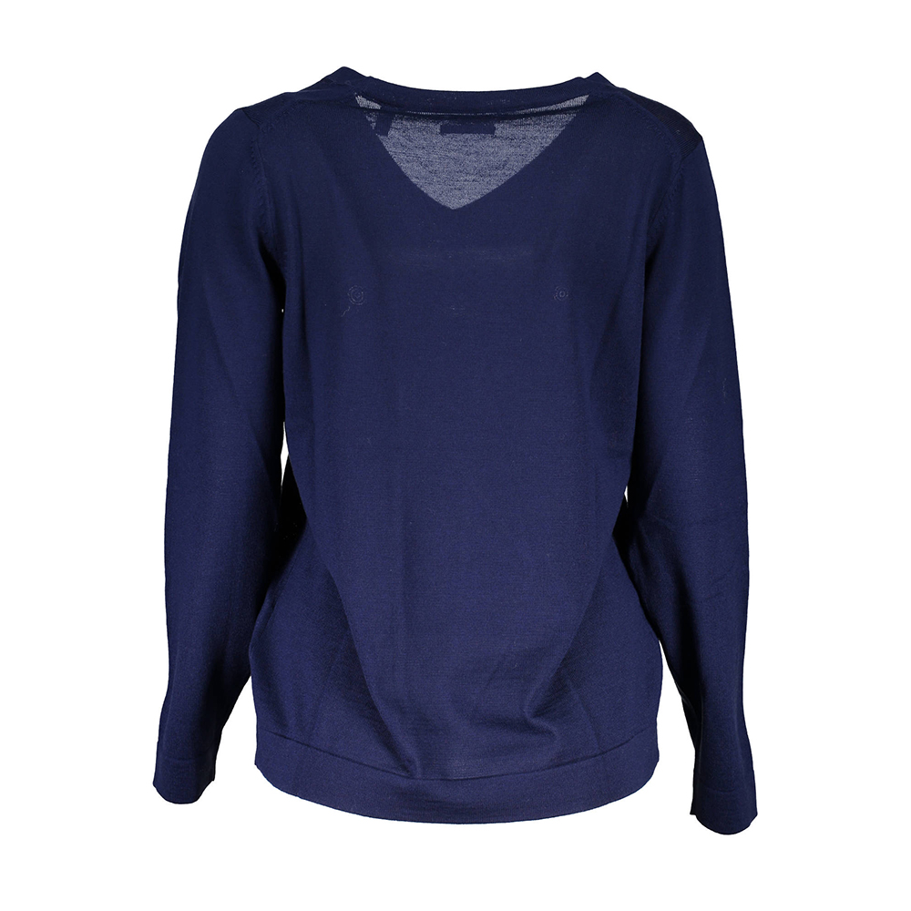 Jersey mujer - azul