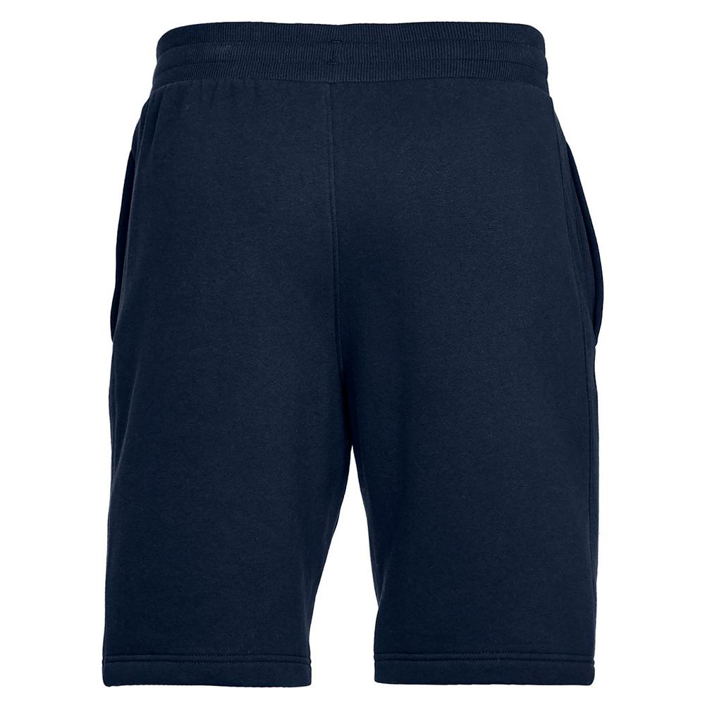 Pantalón corto hombre - azul marino