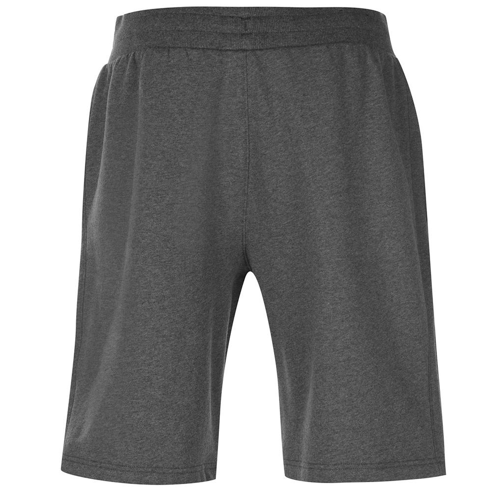 Pantalón corto hombre - gris
