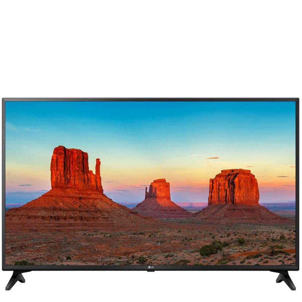 Televisor uhd 4k - smart tv 43 pulgadas