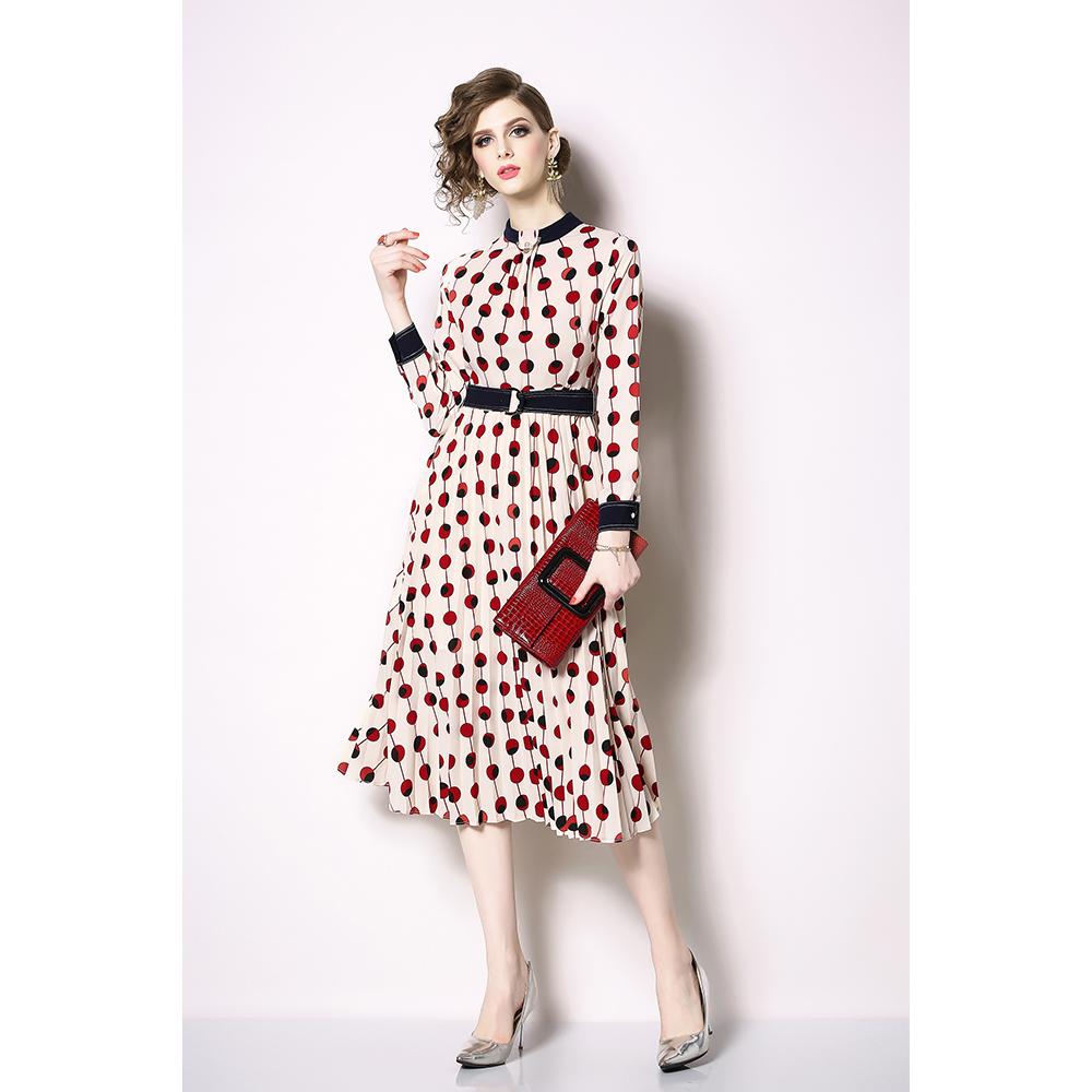 Vestido mujer - multicolor
