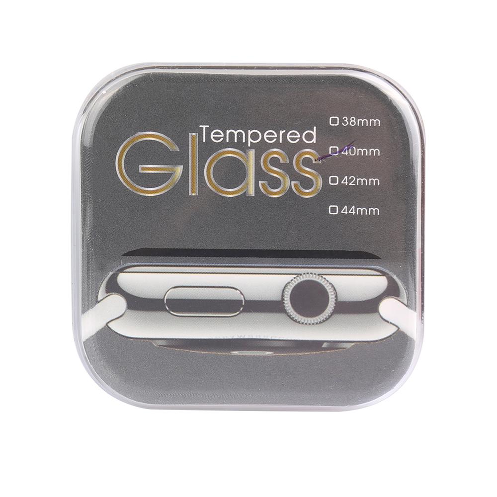 Cristal protector de 40 mm iWatch