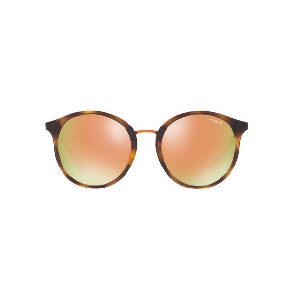 Gafas de sol mujer - havana oscuro