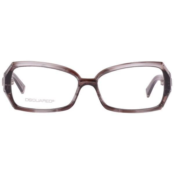 Gafas de vista mujer - gris