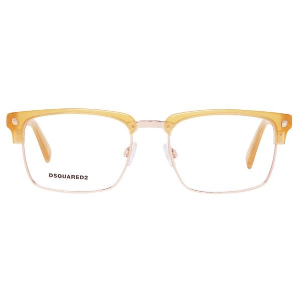 Gafas de vista hombre - dorado