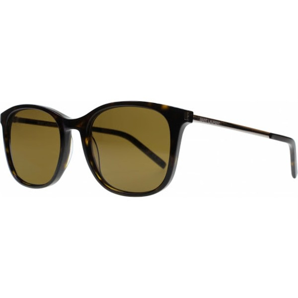 Gafas de sol unisex - havana oscuro