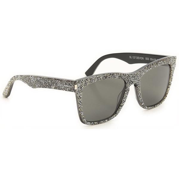 Gafas de sol mujer - brillantina