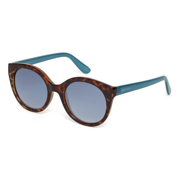 Gafas de sol mujer - havana/turquesa