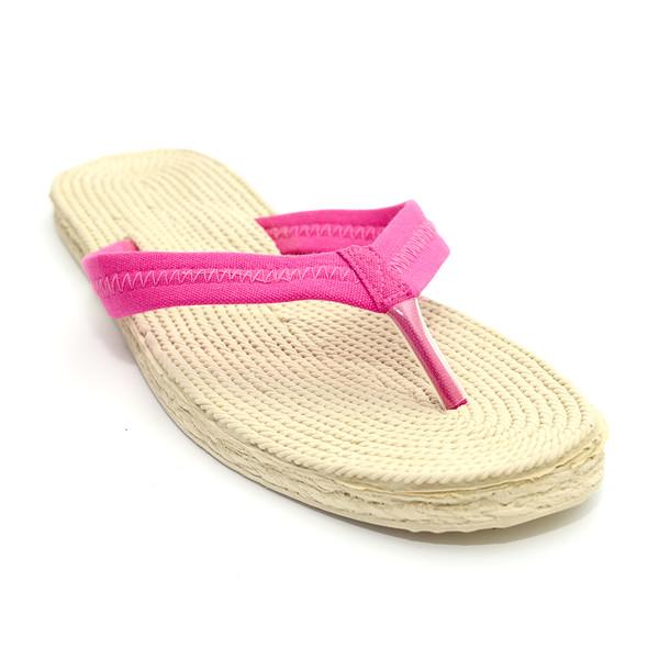 Mujer Sandalia Flop Flip Fucsia Flip Flop Sandalia 8wmNn0v