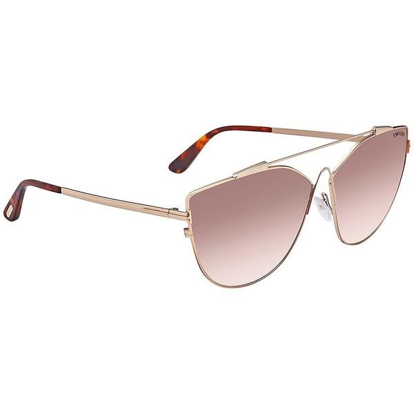 Gafas de sol metal mujer - dorado/havana