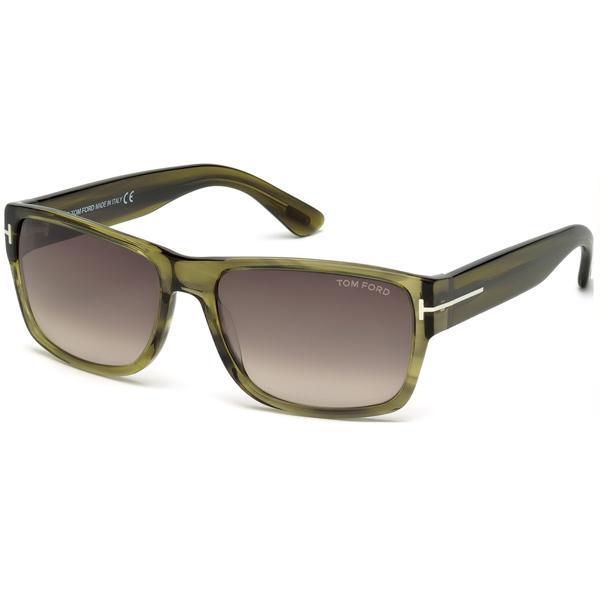 Gafas de sol unisex - verde