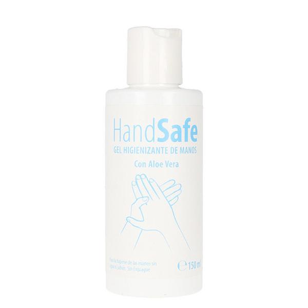 Gel higienizante de manos con aloe vera