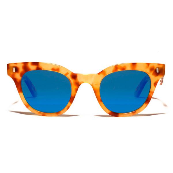 Gafas de sol unisex - havana claro