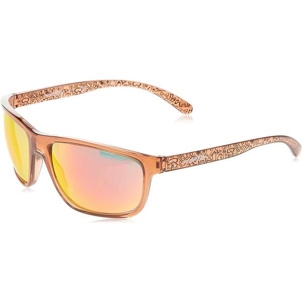 Gafas de sol hombre - naranja