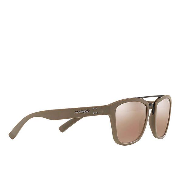 Gafas de sol hombre - dorado