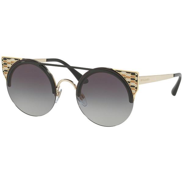 Gafas de sol mujer - dorado/negro