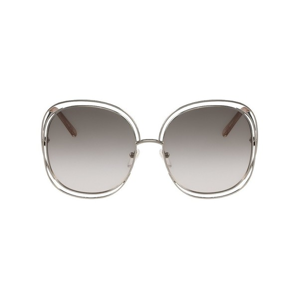 Gafas de sol mujer - dorado