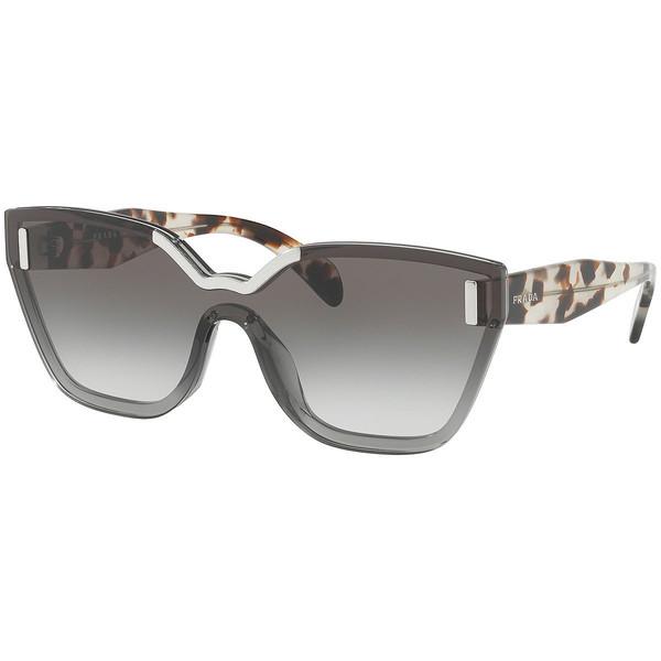 Gafas de sol mujer - marrón/gris
