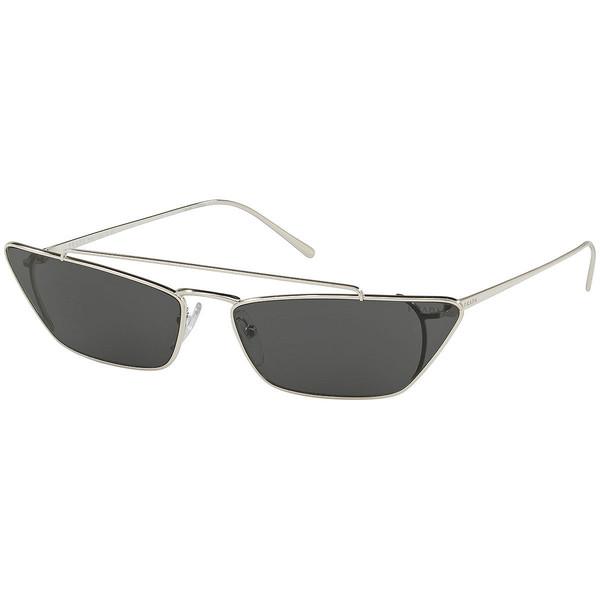 Gafas de sol mujer - plateado/gris
