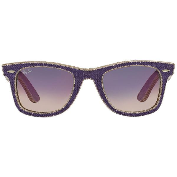 Gafas de sol hombre - violeta