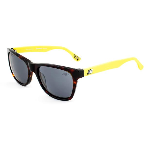 Gafas de sol hombre polarizadas - tortuga/amarillo