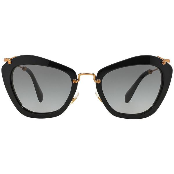 Gafas de sol mujer - negro/grey