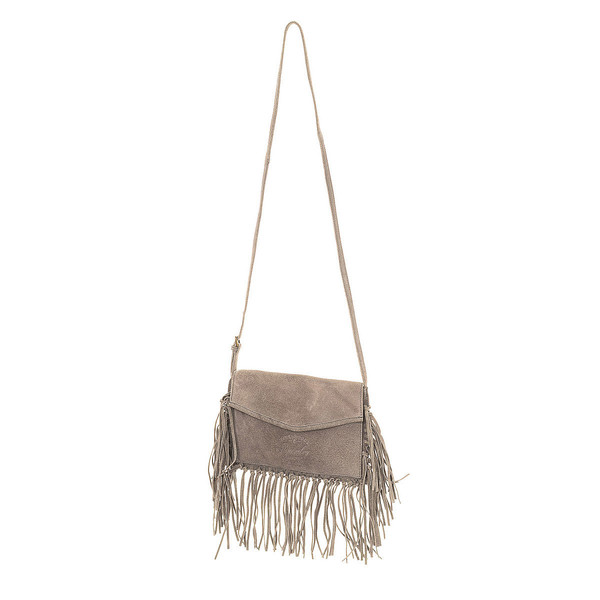 Bolso mujer - gris