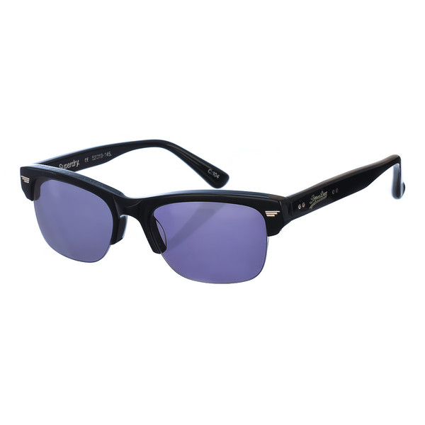 Gafas de sol unisex - negro