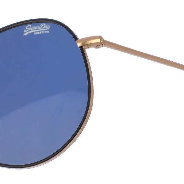 Gafas de sol unisex - dorado