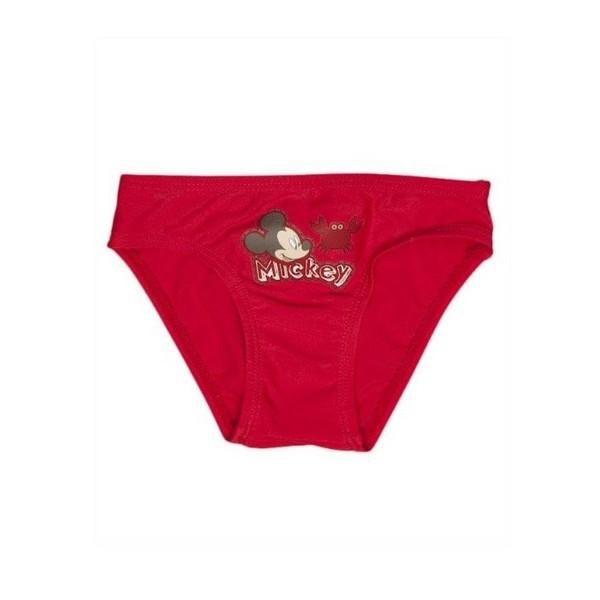 Culetin niño Disney Bebe - Rojo