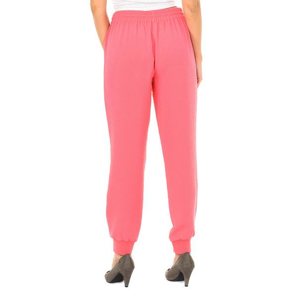 Pantalón mujer - rosa