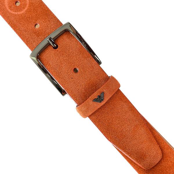 Cinturón hombre - coral