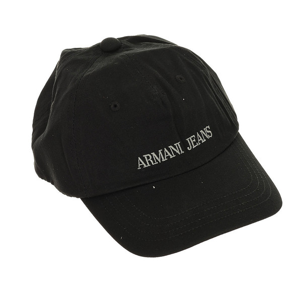 Gorra hombre - negro