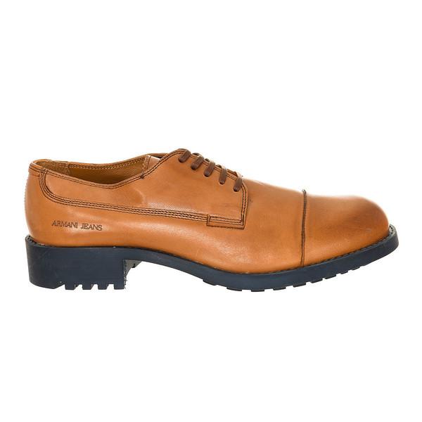 Sneaker hombre - marrón