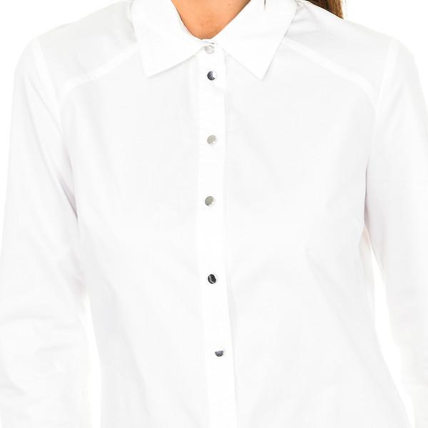Vestido mujer - blanco